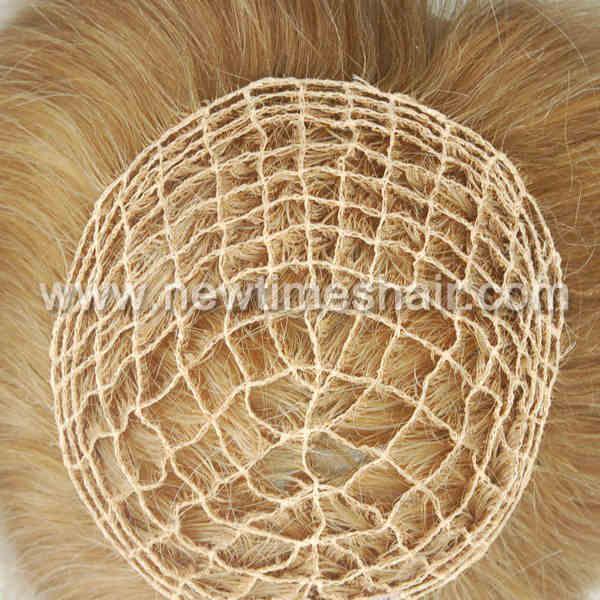 El mejor sistema de reemplazo de cabello para mujeres