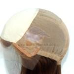 Pelucas Oncologicas para mujeres.Cabello Remy, fabricada con materiales de calidad