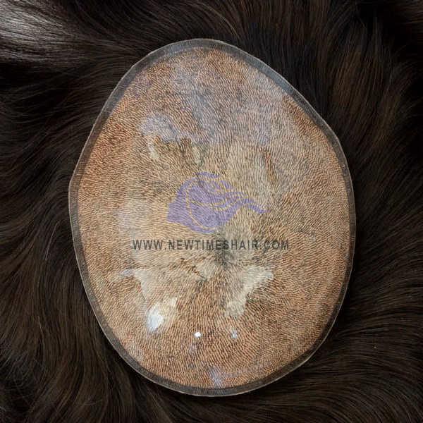 sistema de cabello