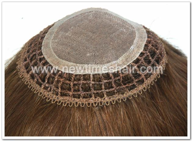 Mod.LW662 Voluminizador de cabello para mujer