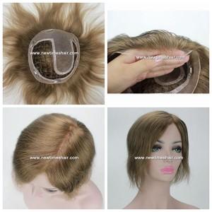 Mod.Lw3385 Voluminizador para mujeres con perdida parcial de cabello