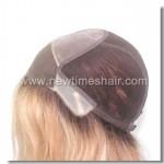 Mod.LW963 Peluca completa para mujeres. French lace en la parte frontal