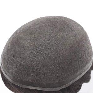 Prótesis Capilar de Hombre ICON con Base de Mono Fino en Stock. Peluca de Alta Calidad de New Times Hair