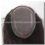 Mod. LW871 Sistema capilar para mujer. Base fabricada en Material de Monofilamento