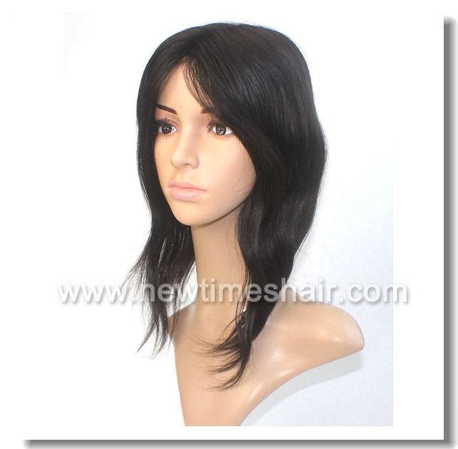 Mod. LW992 Sistema capilar para mujeres. Voluminizador de cabello.
