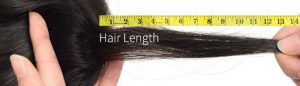 Hair-length,