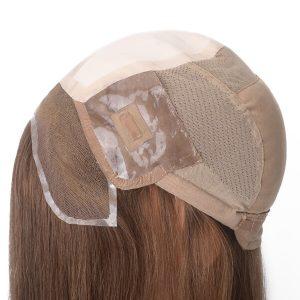 PELUCAS ONCOLÓGICAS en Stock de la Mejor Calidad con Cabello Virgen Pelucas para Pacientes con Cáncer de New Times Hair