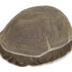 SUNNY Prótesis Capilar en Stock para Hombre de Full Swiss Lace de New Times Hair