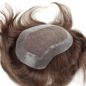 LL639 Prótesis Capilar a Medida para Hombre de New Times Hair