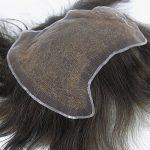 LW3973 Prótesis Capilar de French Lace para Hombre de la Mejor Calidad de New Times Hair