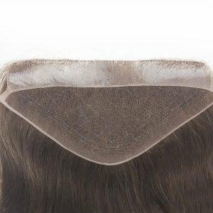 NW3088: Pequeño Sistema Capilar para Hombres para la Parte Frontal de New Times Hair