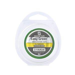 Contornos de Cinta Walker Easy Green para Sistamas capilares 36PCs