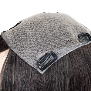 Stock Aspecto Ntural Peluca de Cabello 100% Natural para Mujeres   New Times Hair