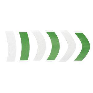 Rollos de cinta Walker Easy Green para sistemas capilares