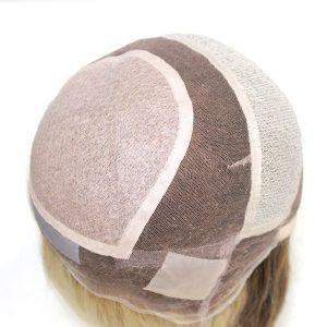 LW2999 La Mejor Peluca Femenina de Lace con el Silk Top
